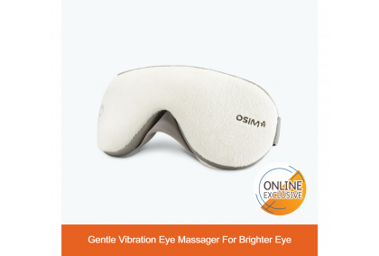 uMask Eye Massager
