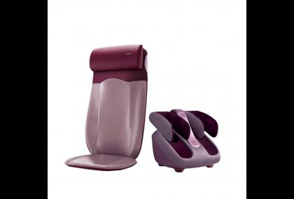 DIY Massage Chair : uJolly 2 + uSqueez 2