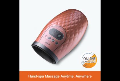 uSqueez Hand: Hand Massager