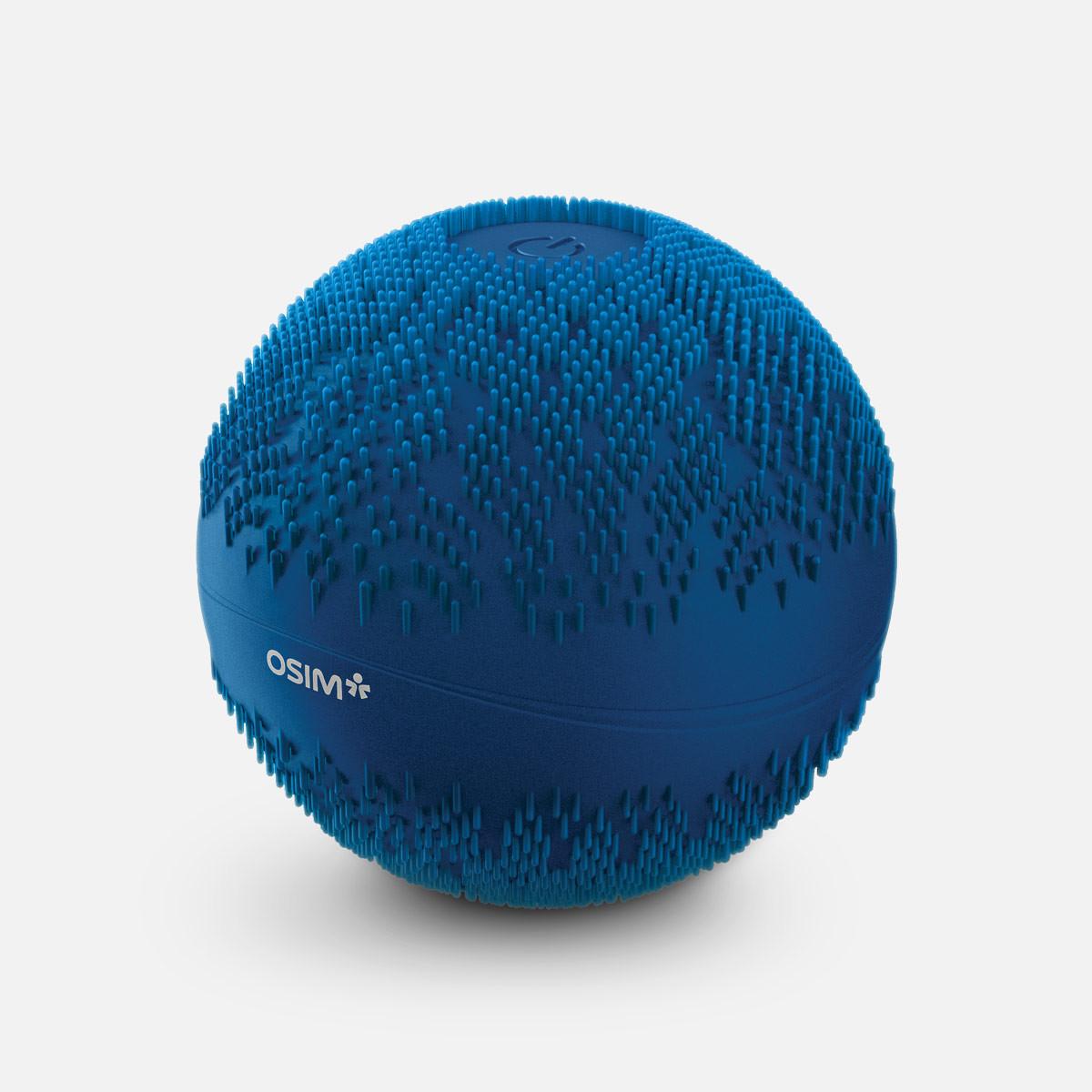 振動筋膜球
