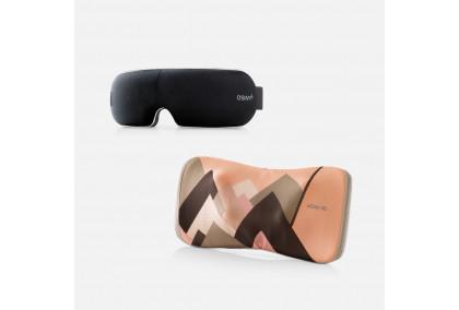 3D巧摩枕 + 護眼樂Air