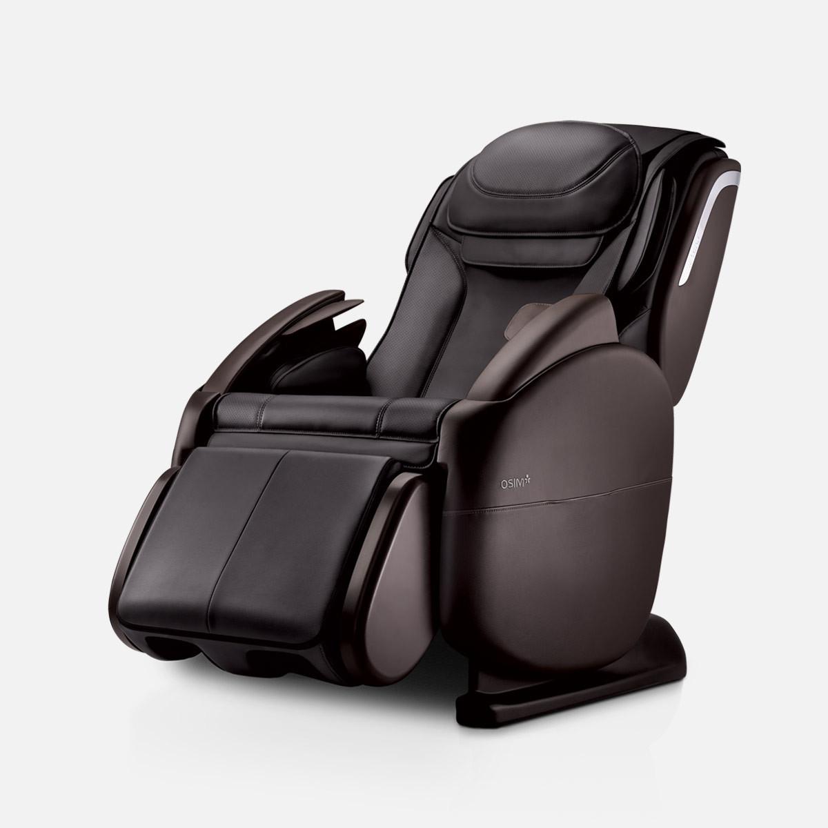 uDeluxe Massage Chair