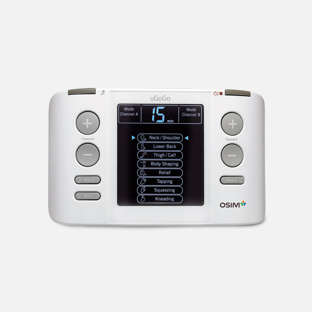 uGoGo Pulse Massager