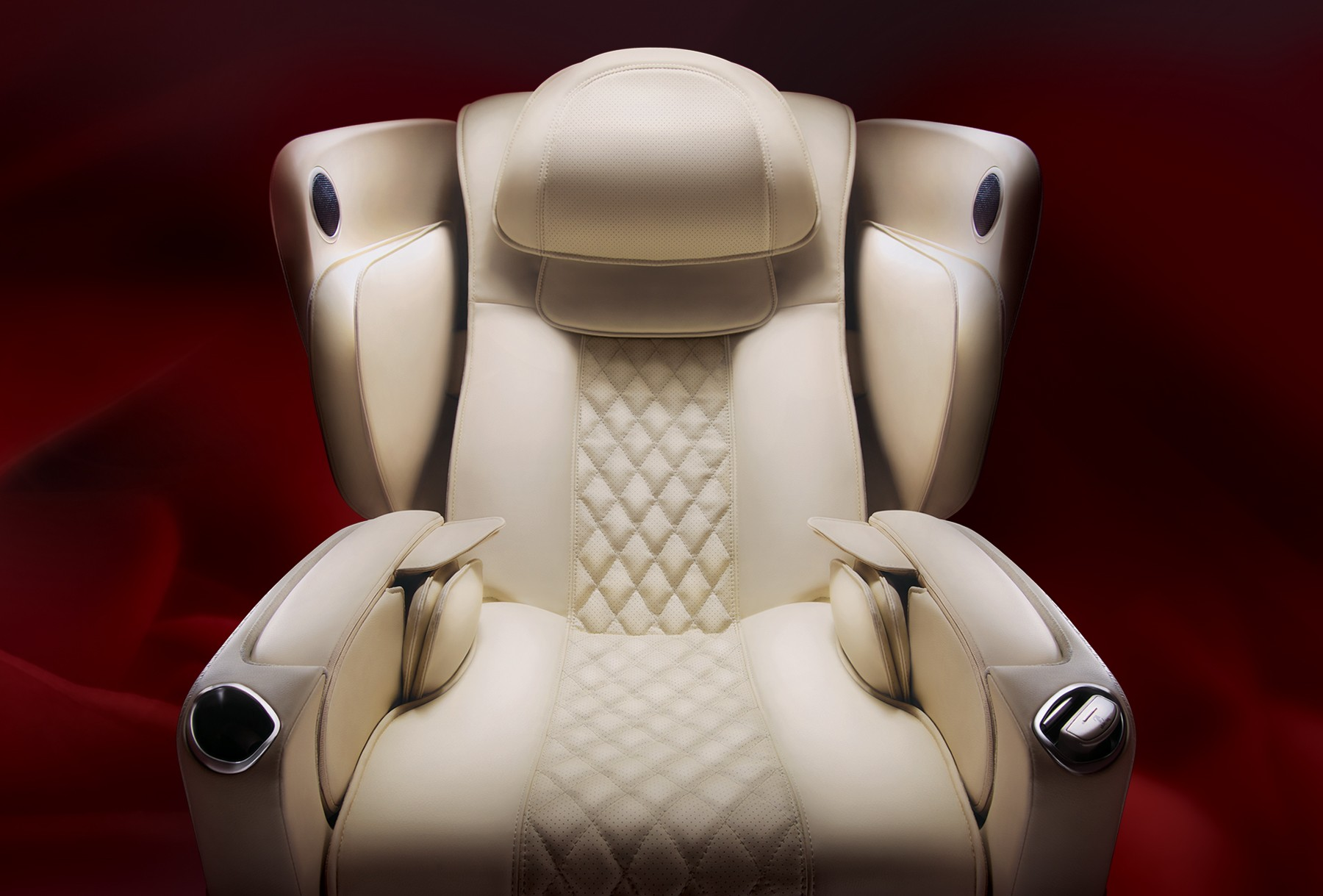 acutouch massage chair osim at roadshows